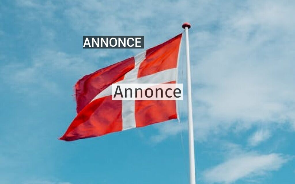 Tag på bilferie – oplev smukke Danmark